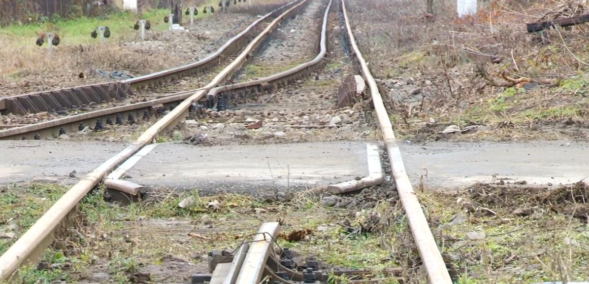 VIDEO | Trei treceri la nivel cu calea ferată din Sighetu Marmației vor fi modernizate