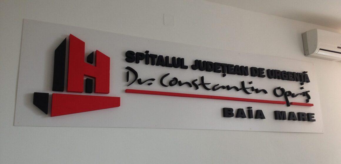 VIDEO | Anchetă în desfășurare la Spitalul Județean Maramureș
