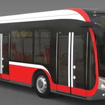 VIDEO | Sighetu Marmației va avea 7 autobuze electrice