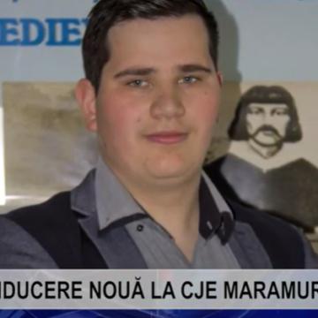 VIDEO |  CONDUCERE NOUĂ LA CJE MARAMUREȘ