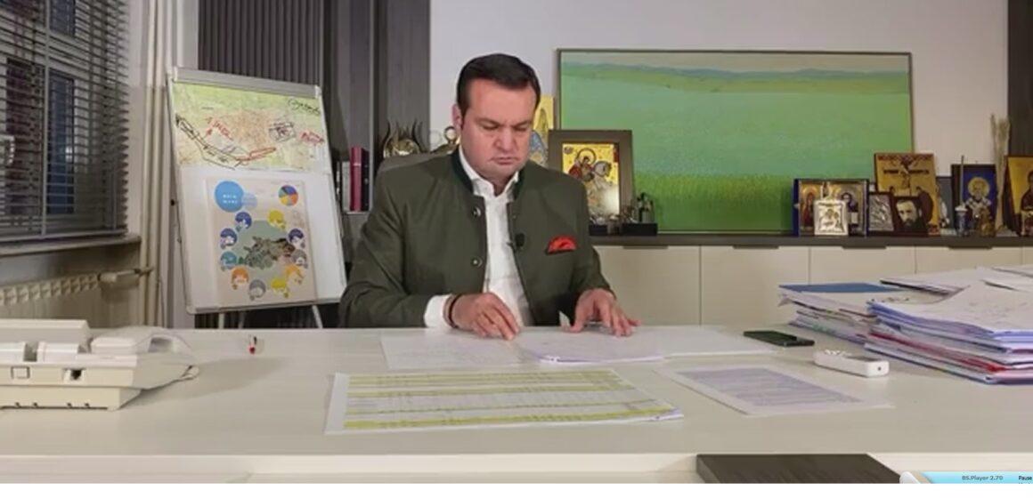VIDEO | Primăria Baia Mare va da în folosință în acest an în jur de 400 de locuințe sociale noi