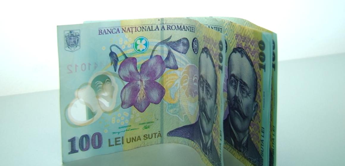 VIDEO | STUDIU IRES: Numărul românilor care economisesc bani a scăzut în timpul pandemiei