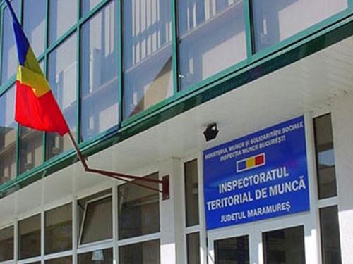 VIDEO | ITM Maramureș, verificări privind articolele pirotehnice