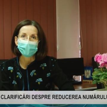 REPORTAJUL ZILEI   CLARIFICĂRI DESPRE REDUCEREA NUMĂRULUI DE CLASE