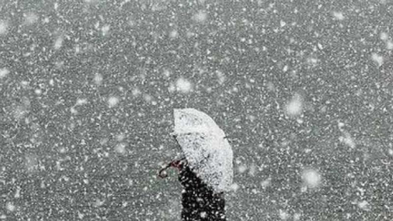 VIDEO | ANM: În toată țara sunt așteptate ninsori și episoade de ger