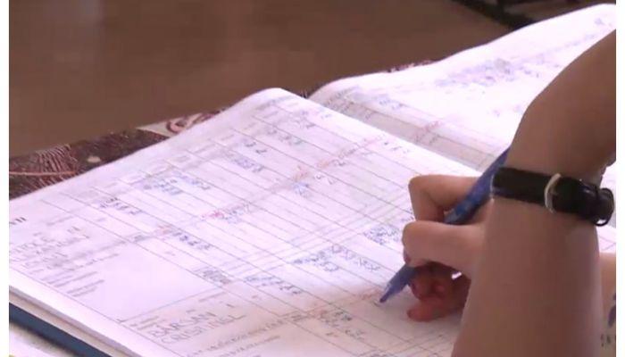 VIDEO | Măsuri privind asigurarea cadrului legal flexibil în vederea încheierii situației școlare la finalul semestrului I