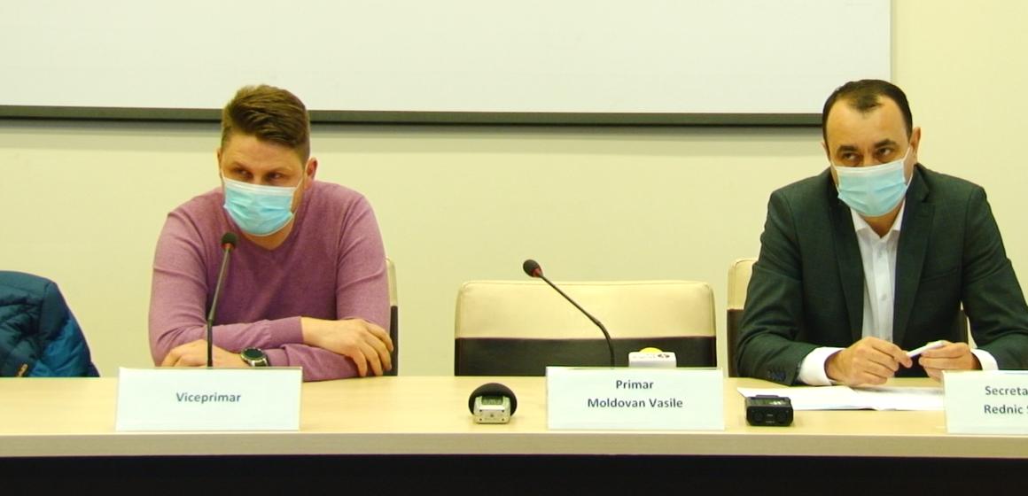 VIDEO   Întrebări și răspunsuri privind problema gunoiului menajer din Sighet