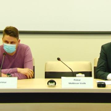 VIDEO | Întrebări și răspunsuri privind problema gunoiului menajer din Sighet