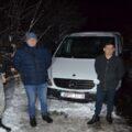 MARAMUREȘ: Urmărire și focuri de armă pentru prinderea unui contrabandist