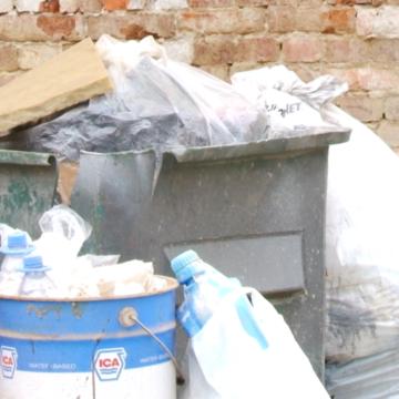 VIDEO | O soluție pentru gestionarea eficientă a deșeurilor la nivelul municipiului Sighetu Marmației