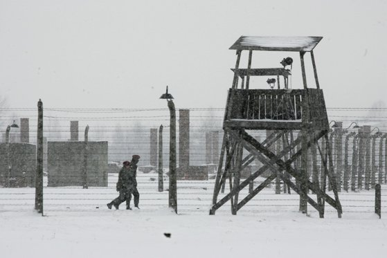 VIDEO | 27 ianuarie este Ziua Internaţională a Holocaustului