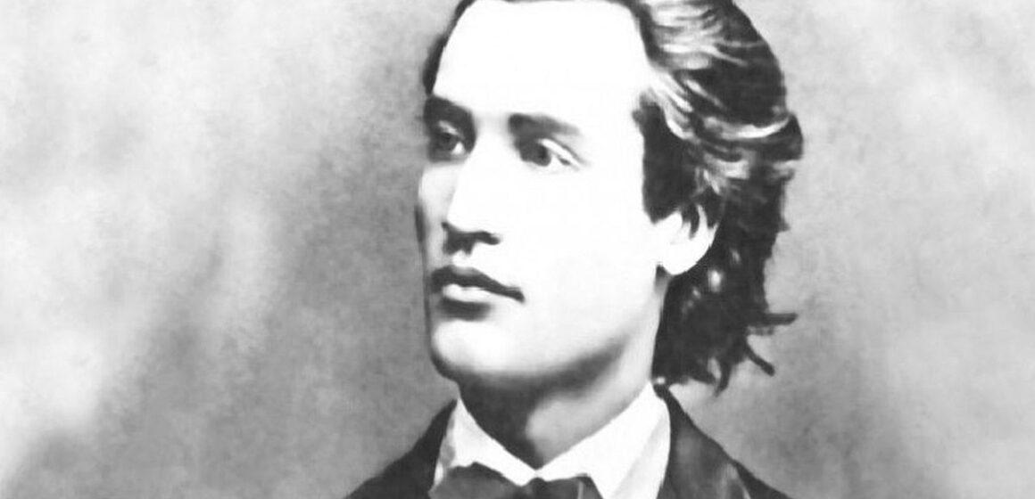 VIDEO   15 IANUARIE: 171 de ani de la nașterea marelui poet național Mihai Eminescu