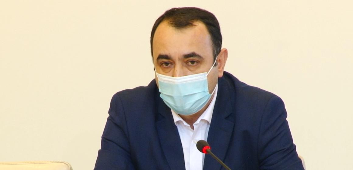 VIDEO | Din luna februarie, în fiecare zi de marți, vor avea loc audiente cu primarul Vasile Moldovan