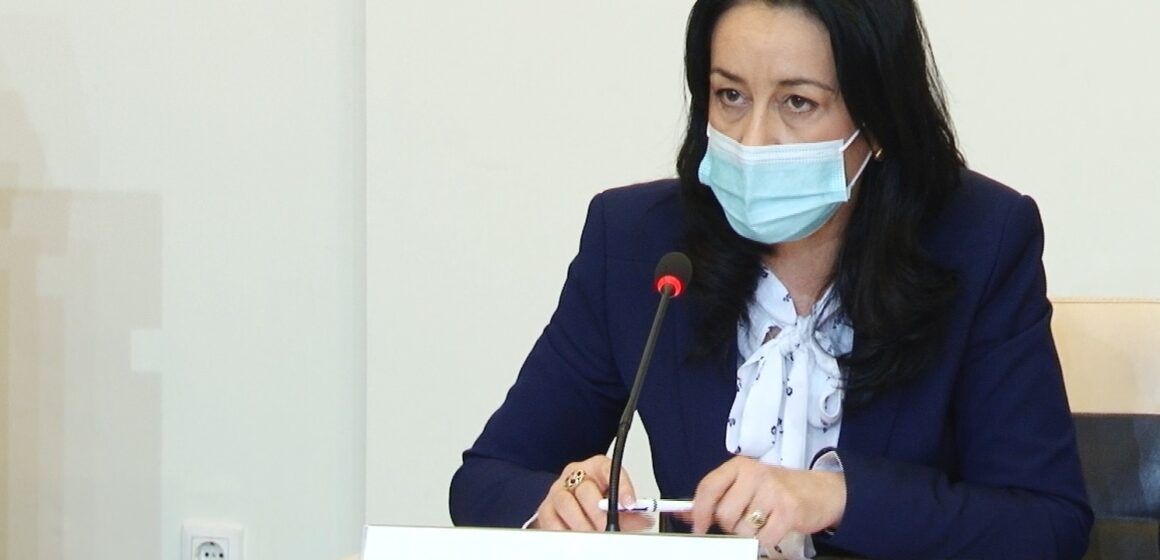 VIDEO | Viceprimarul Daniela Onița Ivașcu organizează audiențe cu cetățenii, în fiecare săptămână, începând din 22 februarie