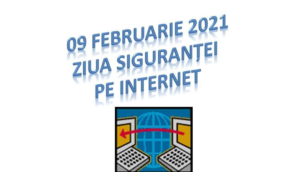 VIDEO | 9 februarie – Ziua Siguranței pe Internet