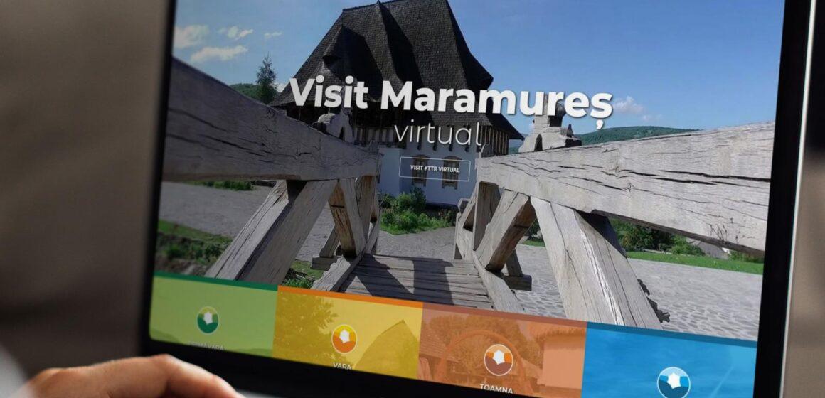 VIDEO | www.visitmaramures.ro – noul website al Consiliului Județean Maramureș dedicat promovării turismului