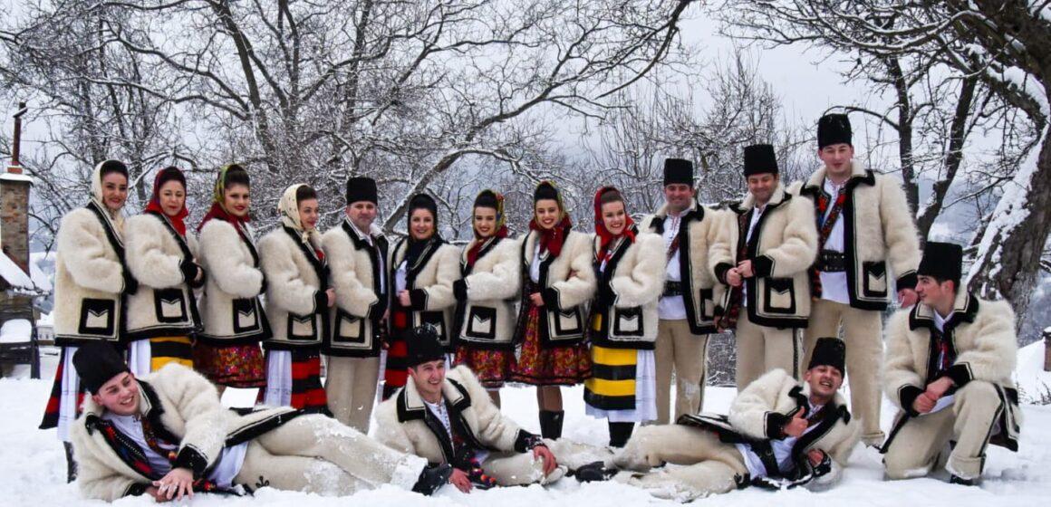 VIDEO   AGENDA CULTURALĂ   Evenimente de Dragobete în Baia Mare