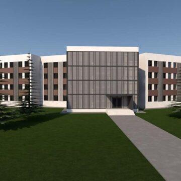 VIDEO | Proiect pentru construirea unei noi secții de Psihiatrie la Spitalul Municipal Sighet