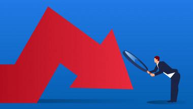 INS: Numărul locurilor de muncă vacante, în scădere la finalul anului trecut