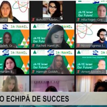 REPORTAJUL ZILEI | O ECHIPĂ DE SUCCES