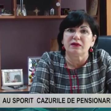 REPORTAJUL ZILEI | AU SPORIT CAZURILE DE PENSIONARE ANTICIPATĂ