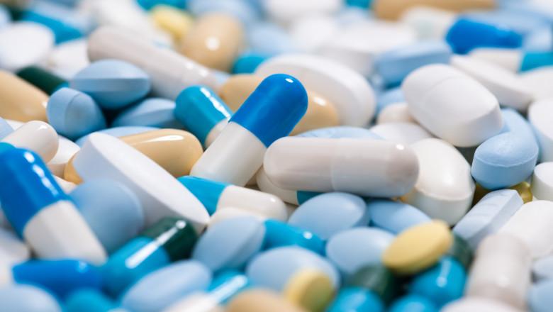 Ce facem cu medicamentele nefolosite sau expirate. Colegiul Farmaciștilor: Trebuie tratate ca deșeuri foarte periculoase