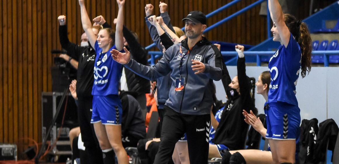 VIDEO   Meciul Storhamar – CS Minaur, din etapa a V-a a EHF European League, se va juca în 10 februarie, în Baia Mare