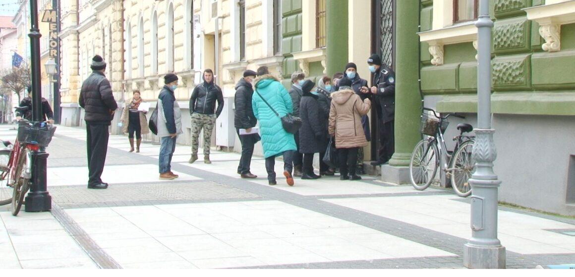 VIDEO | Declarațiile de impunere se pot depune și online la Primăria Sighet