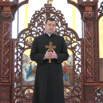 VIDEO | PROMO CUVÂNT DE ÎNVĂȚĂTURĂ | Preotul Vasile Codrea, despre Duminica Femeii Cananeence