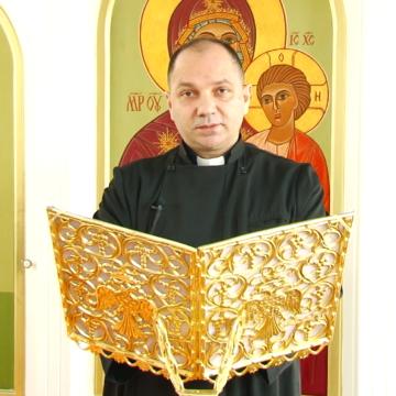 CUVÂNT DE ÎNVĂȚĂTURĂ   PILDA FIULUI RISIPITOR