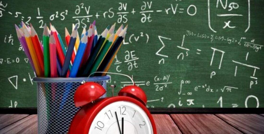 VIDEO   Cum vor merge elevii la școală de luni