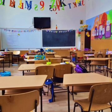 """VIDEO   Normele metodologice de aplicare a Programului național pilot de tip """"Școala după școală"""", pentru elevii până la clasa a VIII-a, inclusiv, aprobate prin Ordinul ministrului educației"""