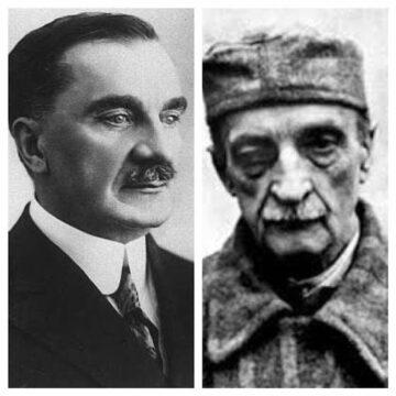 VIDEO   Se împlinesc 68 de ani de când Iuliu Maniu, om politic şi preşedinte al Partidului Naţional Ţărănesc, a încetat din viaţă în temniţa din Sighet