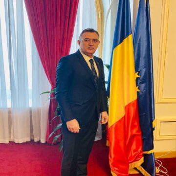VIDEO | Senatorul sighetean Sorin Vlașin a depus patru amendamente la legea bugetului de stat