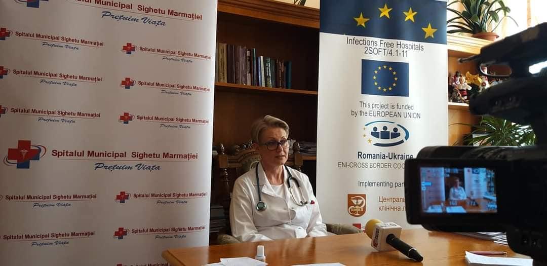 VIDEO | Conștienți de pericol? Campanie derulată de Spitalul Municipal Sighet