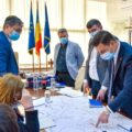 VIDEO | Absorbția de fonduri europene este esențială pentru a implementa proiectele de care Maramureșul are nevoie