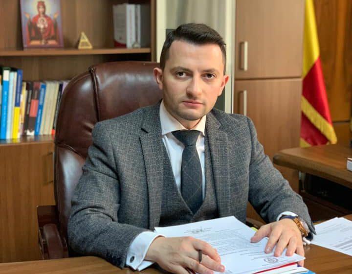 VIDEO | Prefectul județului Maramureș, confirmat pozitiv cu noul coronavirus
