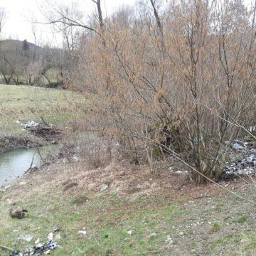 Sâmbătă, 27 martie, va avea loc o acțiune de salubrizare în Sighetu Marmației