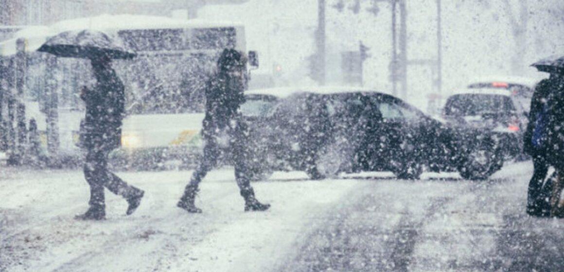Vremea se răcește în toată țara. ANM a emis o avertizare valabilă începând de duminică seara