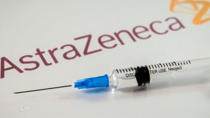 VIDEO   A fost eliminată restricția de vârstă pentru vaccinul AstraZeneca
