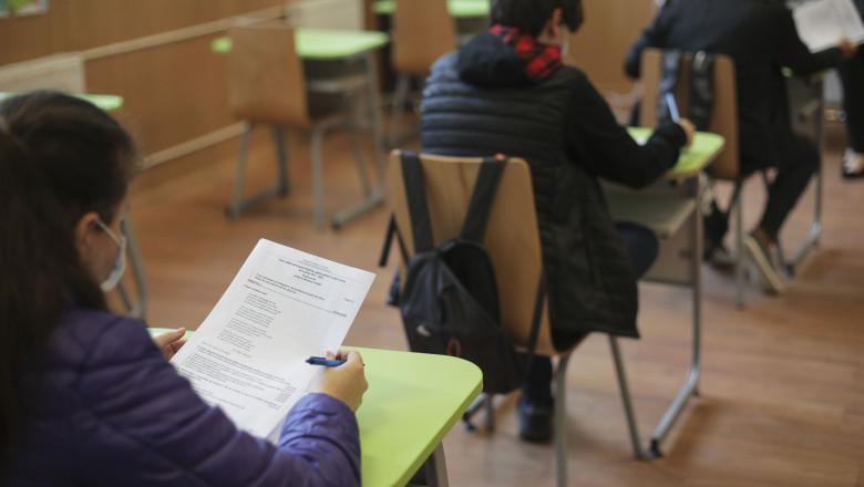 VIDEO | Calendarul evaluărilor naţionale pentru clasele a II-a, a IV-a şi a VI-a a fost publicat în Monitorul Oficial