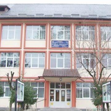 """Lansare Proiect: Reabilitare și extindere pe orizontală  Școala Gimnazială """"George Coșbuc"""""""