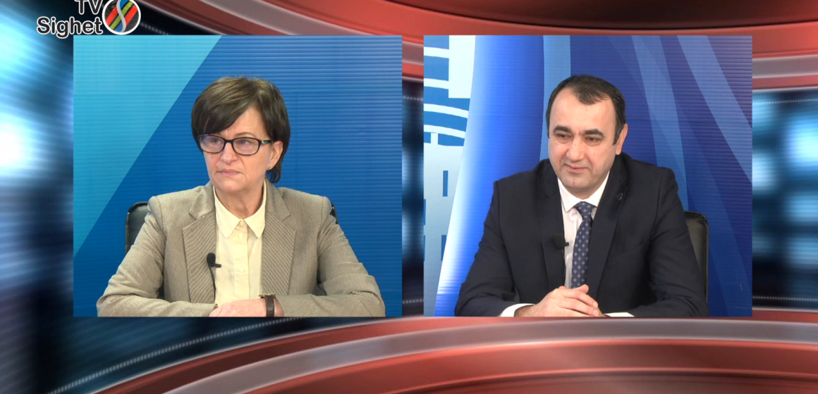 VIDEO | PROMO MANIFEST | Primarul Vasile Moldovan explică de ce vrea reorganizarea URBANA