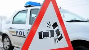 VIDEO | Accident rutier în Rogoz