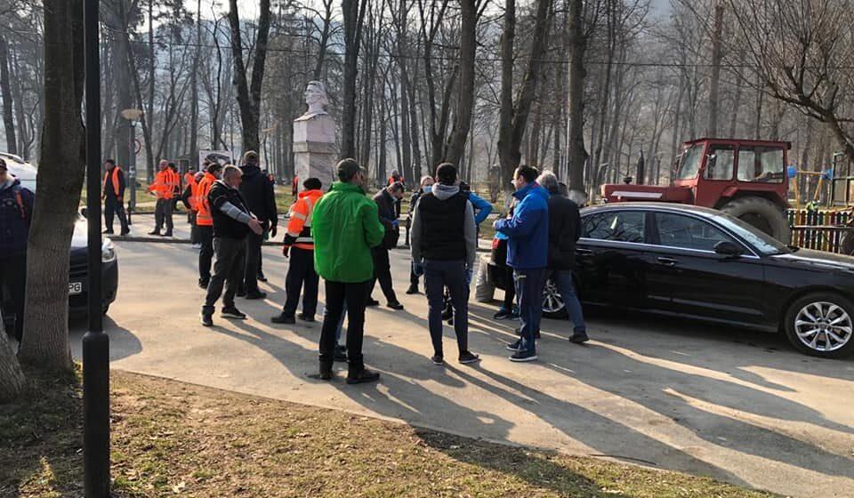 VIDEO   Multiple acțiuni de ecologizare în Maramureș