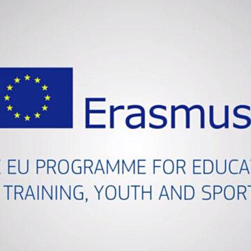 VIDEO | S-a aprobat Ghidul Programului Erasmus+ 2021