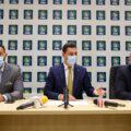 IONEL BOGDAN: Anul acesta avem un buget bazat pe investiții care vor duce la dezvoltarea și modernizarea Maramureșului