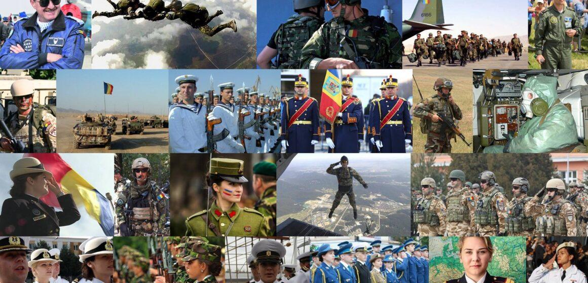 VIDEO | Centrul Militar Judetean Maramureș continuă recrutarea candidaților  pentru Academiile Militare și Școlile de Maiștri Militari și Subofițeri