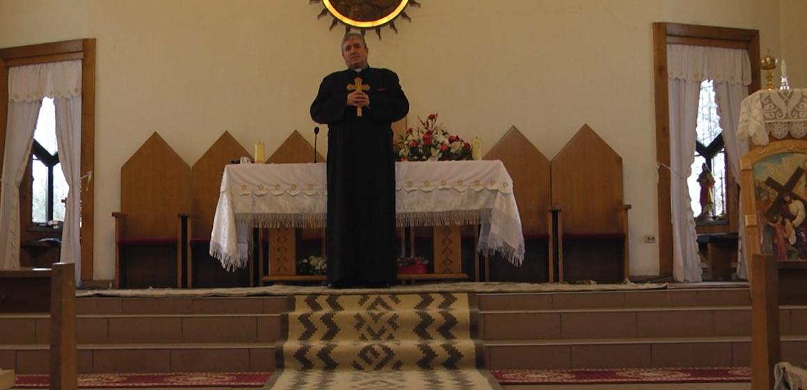 VIDEO | PROMO CUVÂNT DE ÎNVĂȚĂTURĂ | Preotul Ioan Codrea, la emisiunea Cuvânt de Învățătură de la TV Sighet