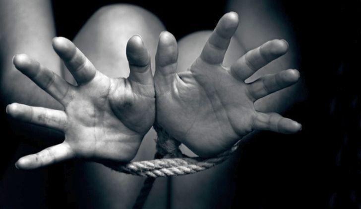 Sclavia sexuală, un flagel greu de răpus